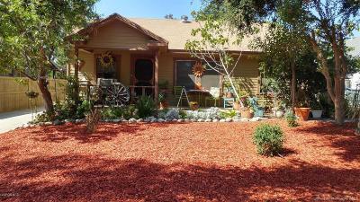 Multi Family Home For Sale: 1645 Walworth Avenue