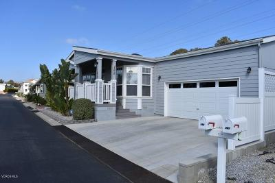 Ventura Mobile Home For Sale: 188 Browning Avenue