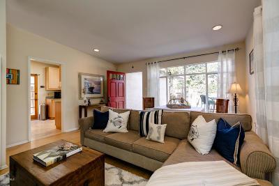 ventura Single Family Home For Sale: 2042 Ayala Street