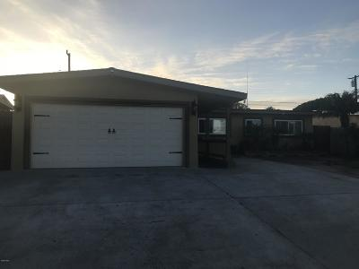 Oxnard Single Family Home For Sale: 1521 Alturas Street