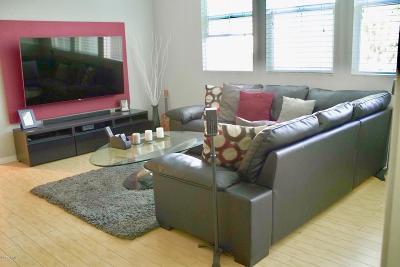 Camarillo Rental For Rent: 243 Riverdale Court #412