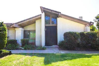 Ventura Rental For Rent: 5195 Teton Lane