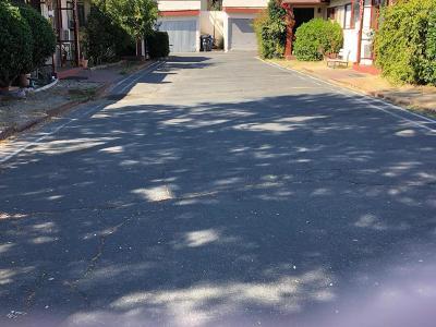 Multi Family Home For Sale: 5741 Fulcher Avenue