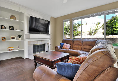 Thousand Oaks Single Family Home For Sale: 2780 Capella Way