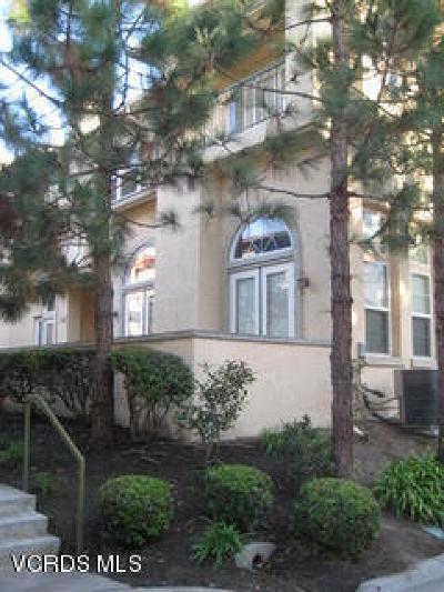 Oxnard Rental For Rent: 1269 Bayside Lane