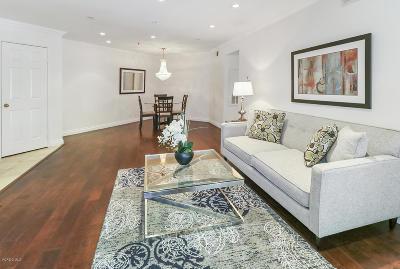 Ventura County Condo/Townhouse For Sale: 5837 Oak Bend Lane #204
