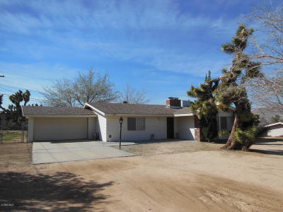 Single Family Home For Sale: 8064 Grand Avenue