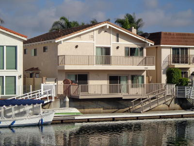 Oxnard Rental For Rent: 2341 Peninsula Road