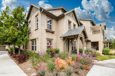 Riverpark - 535201 Condo/Townhouse For Sale: 331 Feather River Place