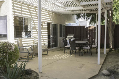 Simi Valley Condo/Townhouse For Sale: 1491 Clayton Way