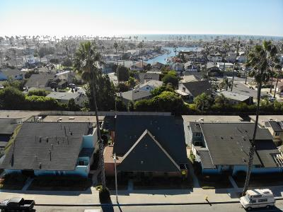 Ventura Condo/Townhouse Active Under Contract: 3095 E Harbor Boulevard