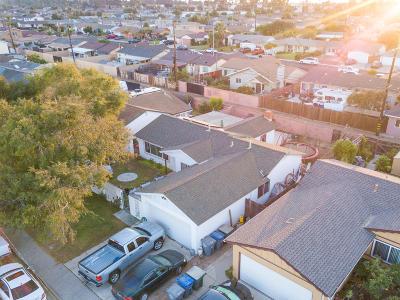 Oxnard Single Family Home For Sale: 3015 Lassen Street