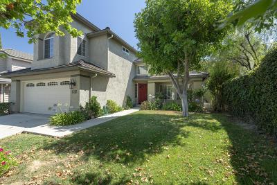 Oak Park Single Family Home For Sale: 5112 Evanwood Avenue