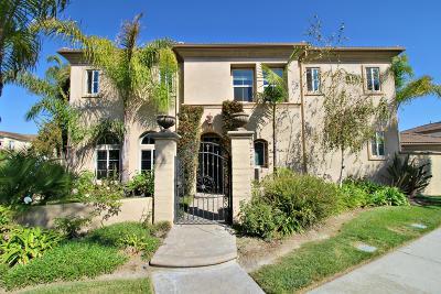 Oxnard Rental For Rent: 4354 Waterside Lane