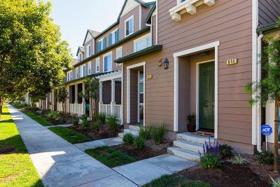 Oxnard Condo/Townhouse For Sale: 646 Flathead River Street #104
