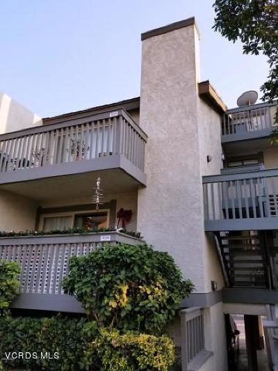 Ventura County Rental For Rent: 3058 Sunset Lane