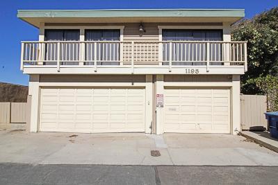 Ventura County Rental For Rent: 1195 Winthrop Lane