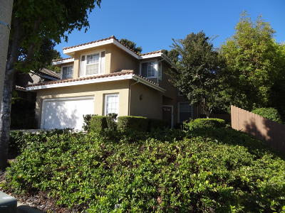Camarillo Single Family Home Active Under Contract: 5159 Colony Drive