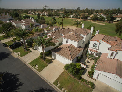 Oxnard Single Family Home Active Under Contract: 2237 Bermuda Dunes Place