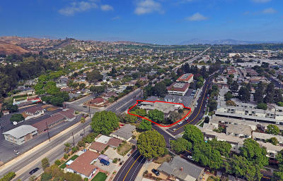 Ventura Multi Family Home For Sale: 86 S Bryn Mawr Street