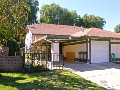 Simi Valley Single Family Home For Sale: 2048 Covington Avenue