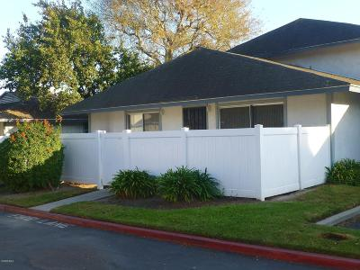 Ventura County Rental For Rent: 2304 Miramar Walk