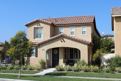 Oxnard Single Family Home Active Under Contract: 3463 Oxnard Boulevard