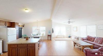 Ojai Mobile Home For Sale: 950 Woodland Avenue #28