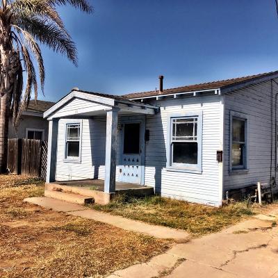 Ventura Multi Family Home Active Under Contract: 165 E Barnett Street