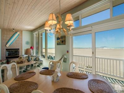 Rental For Rent: 3441 Ocean Drive