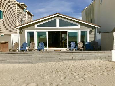 Oxnard Rental For Rent: 3605 Ocean Drive
