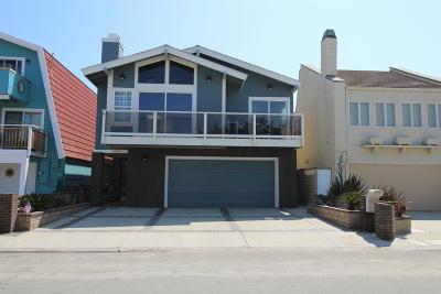 Oxnard Rental For Rent: 4108 Ocean Drive