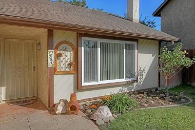 Oxnard Single Family Home For Sale: 2334 Ironbark Drive