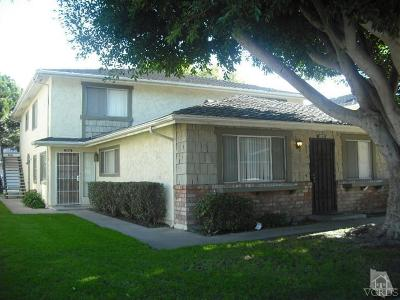 Ventura County Rental For Rent: 2616 Yardarm Avenue