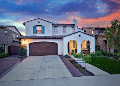 Camarillo Single Family Home Active Under Contract: 533 Willow Glen Court