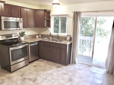 Port Hueneme Condo/Townhouse For Sale: 225 S Ventura Road #92