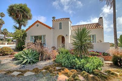 Ventura Rental For Rent: 76 Encinal Way