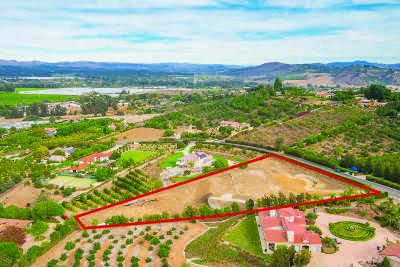 Ventura County Residential Lots & Land For Sale: 3763 Groves Place