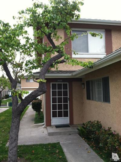 Ventura County Rental For Rent: 2626 Sextant Avenue