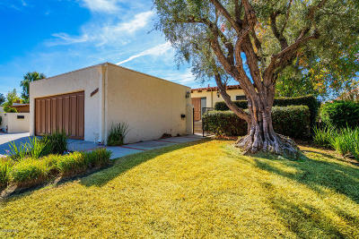 Thousand Oaks Condo/Townhouse Active Under Contract: 947 Woodlawn Drive