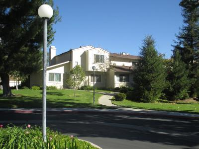 Moorpark Rental For Rent: 15175 Marquette Street #B