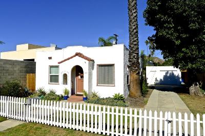 Ventura Rental For Rent: 3001 Central Avenue