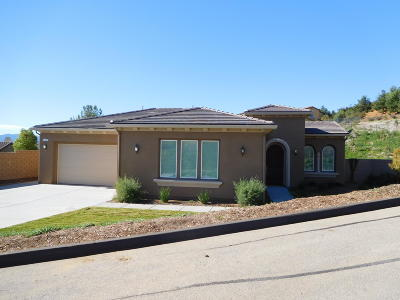 Moorpark Single Family Home For Sale: 6981 Shadow Wood Drive