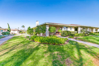 Port Hueneme Single Family Home For Sale: 231 E Bay Boulevard