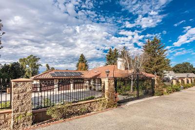Camarillo Single Family Home For Sale: 146 Avocado Place