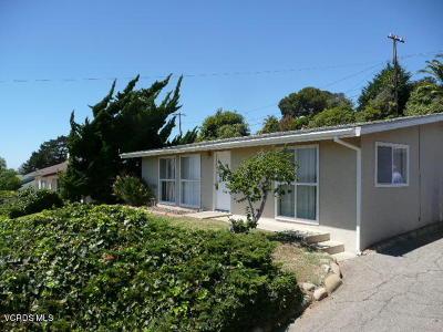 ven Rental For Rent: 3133 Foothill Road
