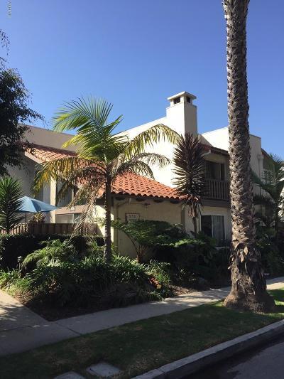 Ventura County Rental For Rent: 2725 Harbor Boulevard