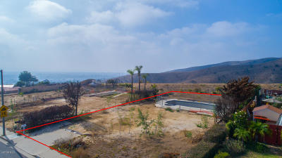 Ventura County Residential Lots & Land Active Under Contract: 645 Skyline Road