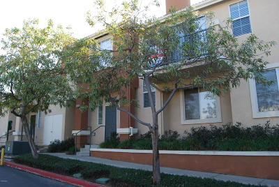 Ventura CA Condo/Townhouse For Sale: $379,900