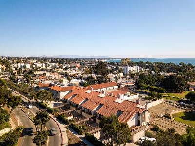 Ventura Condo/Townhouse Active Under Contract: 156 Poli Street